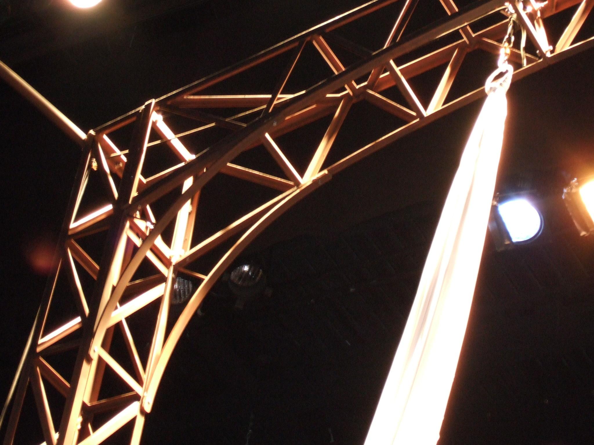 structure eiffel