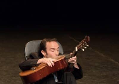Eugène Ouiski - Samovar 2018